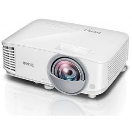 Benq Projector  MW809ST DLP, WXGA, 12000;1, 3000 ANSI; Short-throw(87''@0.91m)