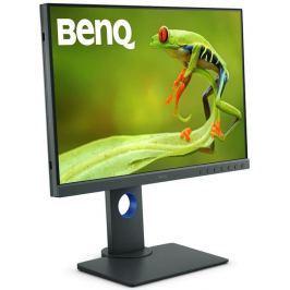 "Benq LCD SW240 24,1"" IPS LED/1920x1200/5ms/HDMI1.4/DP1.2/DVI/USB/pivot/10bit/99%"