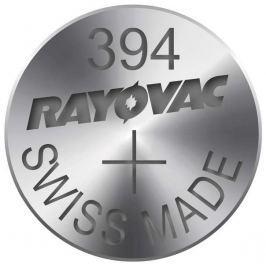 Rayovac Knoflíková baterie do hodinek  394 blistr