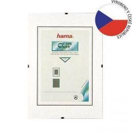 HAMA clip-Fix, průhledný plast, 9x13cm