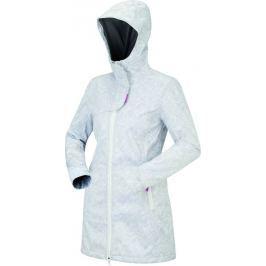 Loap Dámský softshellový kabát  Netress, XS, Bílá