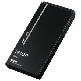 REMAX Power bank 10.000mAh, RPP-65 černý