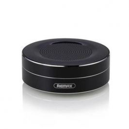 REMAX RB-M13 Bluetooth reproduktor,černý