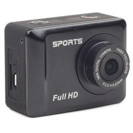 Gembird Full HD action camera with waterproof case