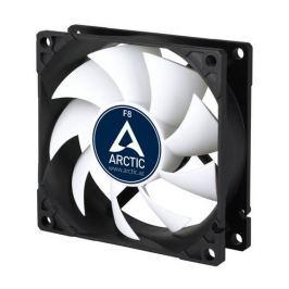 ARCTIC F8 (value pack) sada 5 ventilátorů - 80mm