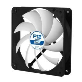 ARCTIC F12 PWM (value pack) sada 5 ventilátorů - 120mm