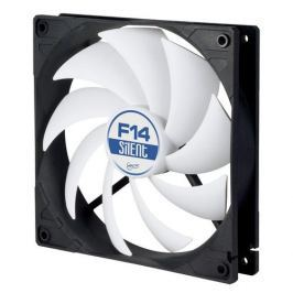 ARCTIC F14 Silent ventilátor - 140mm chladiče, ventilátory