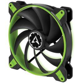ARCTIC BioniX F120 (Zelený) 120 x 120 x 27 mm eSport ventilátor, 3fázový motor,