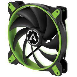 ARCTIC BioniX F140 (Zelený) 140 x 140 x 28 mm eSport ventilátor, 3fázový motor,