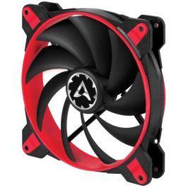 ARCTIC BioniX F140 (Červený) 140 x 140 x 28 mm eSport ventilátor, 3fázový motor, chladiče, ventilátory