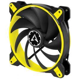 ARCTIC BioniX F140 (Žlutý) 140 x 140 x 28 mm eSport ventilátor, 3fázový motor, P