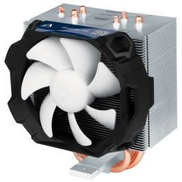 ARCTIC Freezer 12, CPU Cooler for Intel socket 2011(-v3)/1150/1151/1155/1156 & A chladiče, ventilátory