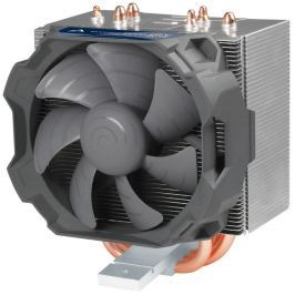 ARCTIC Freezer 12 CO, CPU Cooler for Intel socket 2011(-v3)/1150/1151/1155/1156 chladiče, ventilátory