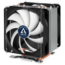 ARCTIC Freezer 33 Plus chladič CPU (Intel 1150, 1151, 1155, 1156, 2011, 2011-3 a chladiče, ventilátory