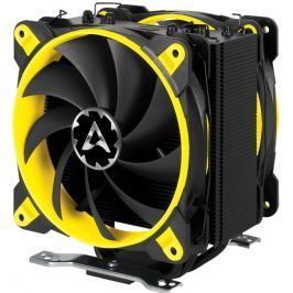 ARCTIC Freezer 33 eSport edition (Yellow) CPU Cooler for Intel 1150/1151/1155/11