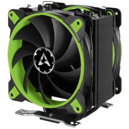 ARCTIC Freezer 33 eSport edition (Green) CPU Cooler for Intel 1150/1151/1155/115 chladiče, ventilátory