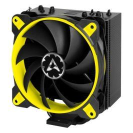 ARCTIC Freezer 33 eSports ONE chladič CPU (Intel 1150, 1151, 1155, 1156, 2011, 2 chladiče, ventilátory
