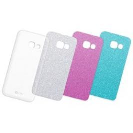 4-OK Glam3 TPU pouzdro 3in1 Galaxy A5 2017, Colors