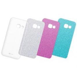 4-OK Glam3 TPU pouzdro 3in1 Galaxy A5 2017, Colors Pouzdra, kryty a fólie