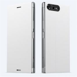 Sony SCSG10 Style Cover Stand Xperia XZ Prem,White