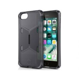 ITSKINS Magneta + Mount 2m Drop iPhone 6/7/8,Black