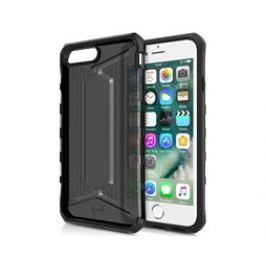 ITSKINS Octane 2m Drop iPhone 7, Black Pouzdra, kryty a fólie