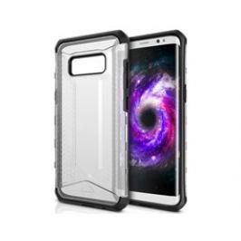 ITSKINS Octane 2m Drop Galaxy S8, Transparent Pouzdra, kryty a fólie