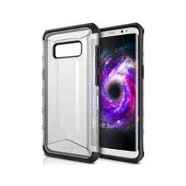 ITSKINS Octane 2m Drop Galaxy S8 Plus, Transparent Pouzdra, kryty a fólie