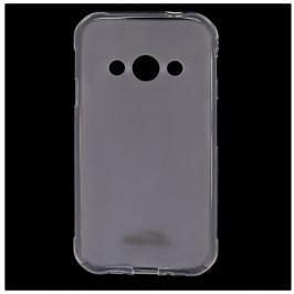 Kisswill TPU pouzdro Samsung G390 Xcover 4, Clear