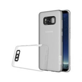 Nillkin Nature TPU pouzdro G955 Galaxy S8+, Clear