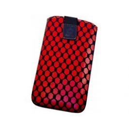 RedPoint Velvet, pouzdro mikroplyš, Red Race, 2XL