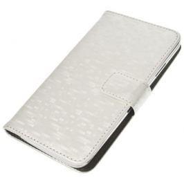"""ALIGATOR GLAMMY BOOK nano pouzdro velikost XL 5..5,5"""",White"""