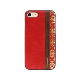 Uunique kryt Queens Design iPhone 7, Red