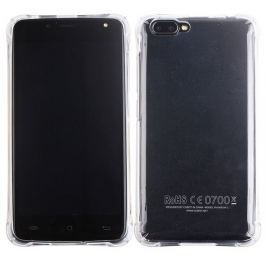 CUBOT Rainbow 2 TPU Case Transparent