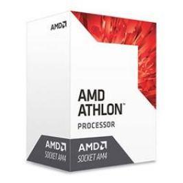 AMD CPU  Athlon 950 (Bristol Ridge), 4-core, 3.8GHz, 2MB cache, 65W, socket AM4,