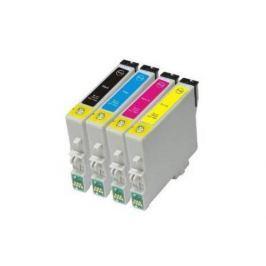 AGEM EPSON T0715 kompatibilní sada náplňí C/M/Y/Bk (set T0711 +T0712 +T0713 +T0714)