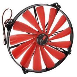 AIREN FAN RedWingsGiant 200 LED RED (200x200x20mm)