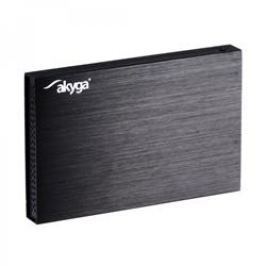 "Akyga HDD box 2.5"" USB 3.0"