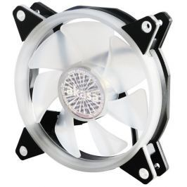 AKASA LED ventilátor Vegas R7 / 120mm / 3pin FAN / 4pin RGB led / RGB LED