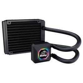 AKASA vodní chladič CPU Venom R10 RGB / Intel LGA 775, 115x, 1366, 2011, 2066 /