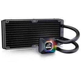 AKASA vodní chladič CPU Venom R20 RGB / Intel LGA 775, 115x, 1366, 2011, 2066 /