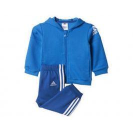 Adidas Dětská souprava  AK2588 Sport Full Zip Hoodie, 104
