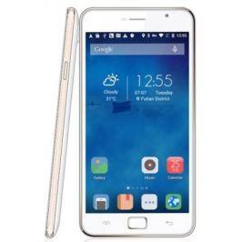 iGET Mobilní telefon  BLACKVIEW ALIFE PRO - bílý