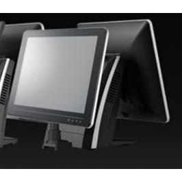 """FEC Monitor  15"""" LED, 250-nit, 50K, bez dotyku, 1024x768, 4:3"""
