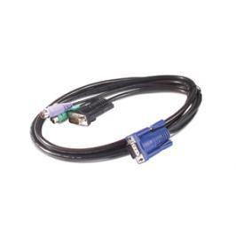 APC KVM PS/2 Cable - 6'