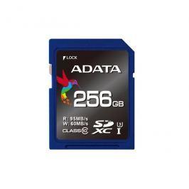 ADATA Premier Pro 256GB SDXC/ UHS-I U3 CL10