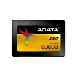 ADATA SU900 SSD SATA 6GB/s  2.5'' 256GB, čtení/zápis 560/525MB/s, 3D MLC