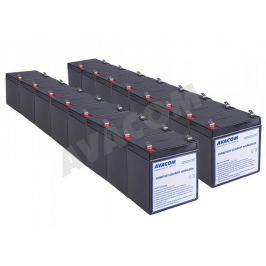 AVACOM náhrada za RBC44 - bateriový kit pro renovaci (16ks baterií)