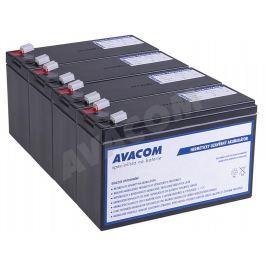AVACOM náhrada za RBC59 - bateriový kit pro renovaci RBC59 (4ks baterií)
