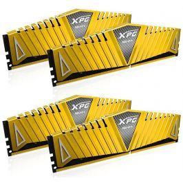ADATA XPG Z1 16GB DDR4 3000MHz / DIMM / CL16 / zlatá / KIT 4x 4GB